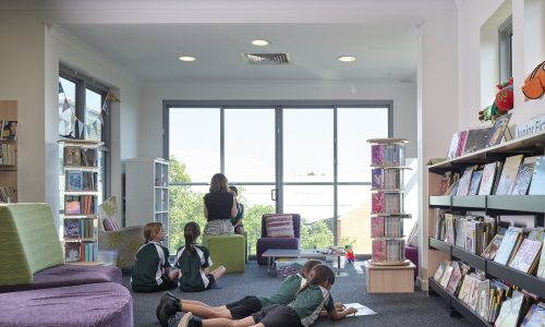St Ita's Primary School