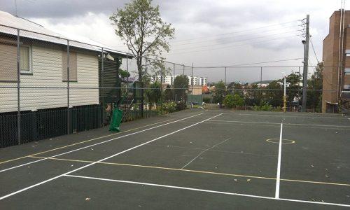 StJosephsSt Joseph's Primary School Before