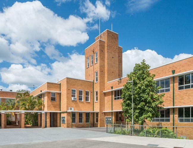 Tolentine-Building-Villanova-College